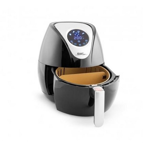 Air Fryer 3D