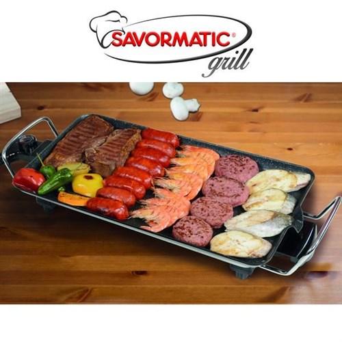 Savormatic Grill