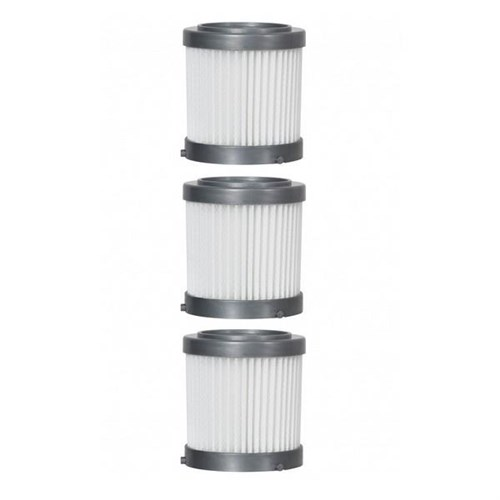 Livington Prime Set 3 Hepa Filters