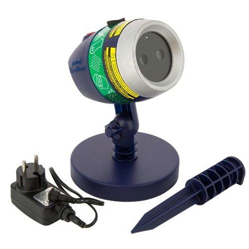 Star Shower Laser Magic 1+1