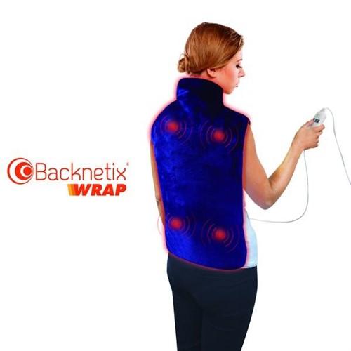 Backnetix Thermal Wrap