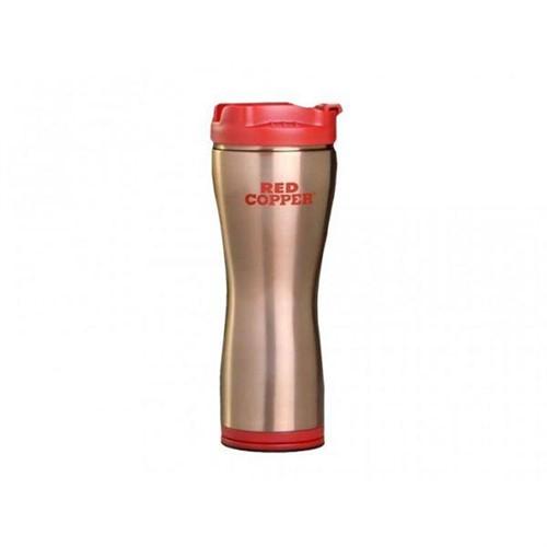 Red Copper Mug