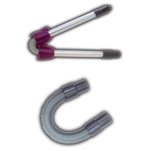 Starlyf Cordless Vac + Flex Arm + Elastic Tube