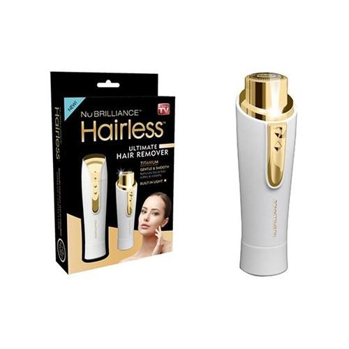 Hairless Nubrillance 1+1