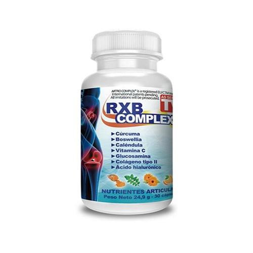 Rxb Complex X3