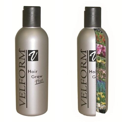 Velform Hair Grow + (2 Bottles)