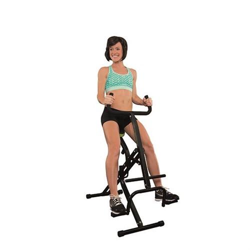Gymform Ab Booster Plus - Fitnesstoestel