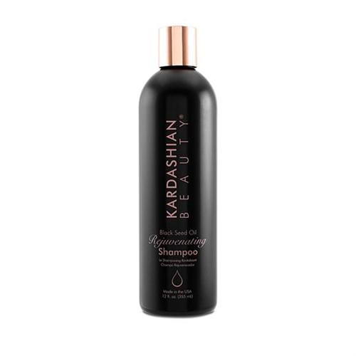 Beauty Rejuvenating Shampoo
