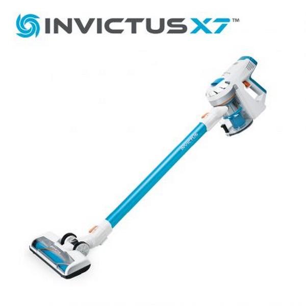 Invictus X7, Vacuüm Set 13 pieces